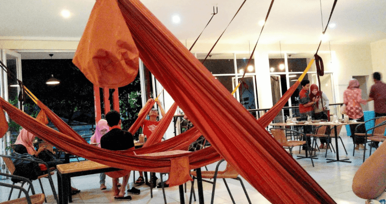 , 5 Tempat Nongkrong Paling Asik Di Tangerang, INFO TANGERANG, INFO TANGERANG