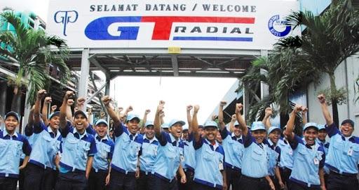, Lowongan Kerja untuk SMP di Operator Produksi PT. Ganda Jaya Abadi Curug Tangerang, INFO TANGERANG, INFO TANGERANG