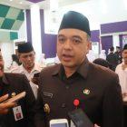 bupati tangerang, Ahmed Zaki iskandar (ist)