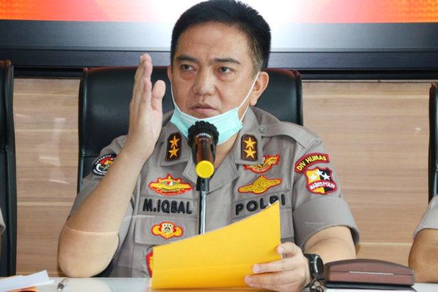 , Melawan Polisi Saat Dibubarkan untuk Cegah Corona, Penjara 1 Tahun Menanti, INFO TANGERANG, INFO TANGERANG