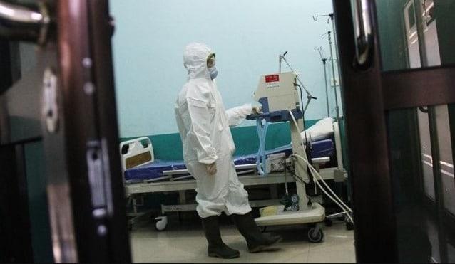 , Pasien PDP Corona di Pandeglang Meninggal Dunia, ini Kata Bupati, INFO TANGERANG, INFO TANGERANG