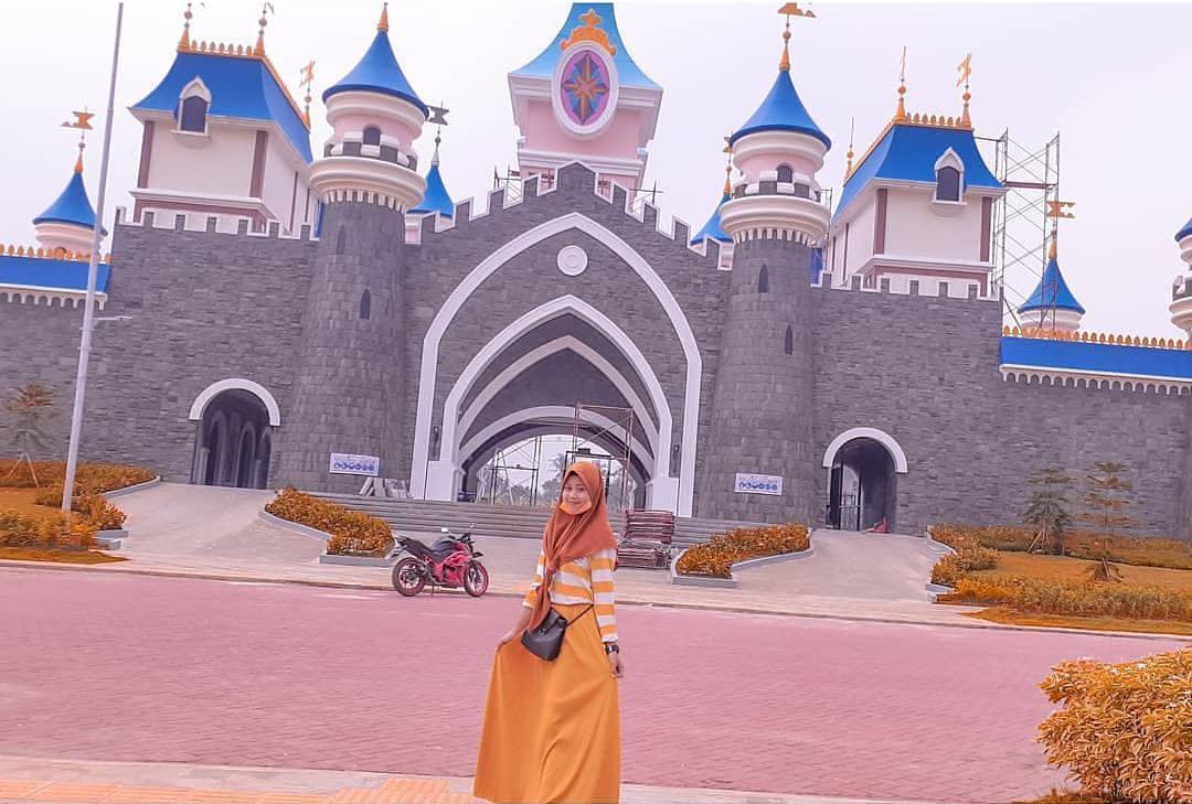, Menikmati Disneyland ala Tangerang, ini Lokasi nya, INFO TANGERANG, INFO TANGERANG