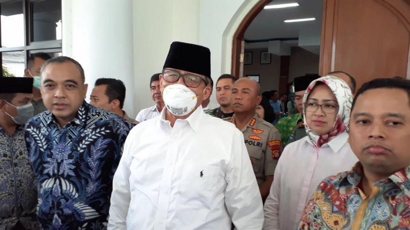 Masyarakat Abaikan Protokol Kesehatan, PSBB Tangerang Raya di Perpanjang Sampai 12 Juli 2020