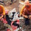 "Pemulung di Tangerang Sampe Hutang Pulsa Demi Anaknya Belajar Online ""Boro-Boro Beli HP Buat Makan Aja Susah"""
