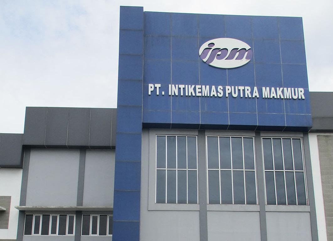 Lowongan Keja Operator PT. Intikemas Putra Makmur Jatiuwung Tangerang