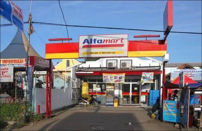 Tolak Barang Hilang Potong Gaji, Buruh Alfamart Tangerang Ancam Mogok Kerja
