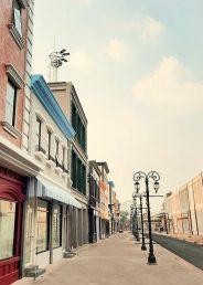 Menikmati Broadway Alam Sutera Wisata Tangerang dengan Nuansa Amerika