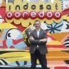 CEO Indosat Ooredoo Raih Penghargaan Gold di APAC Stevie Awards 2021