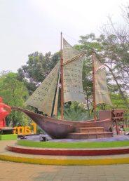 5 Wisata Taman Tematik yang Mengasyikan di Tangerang