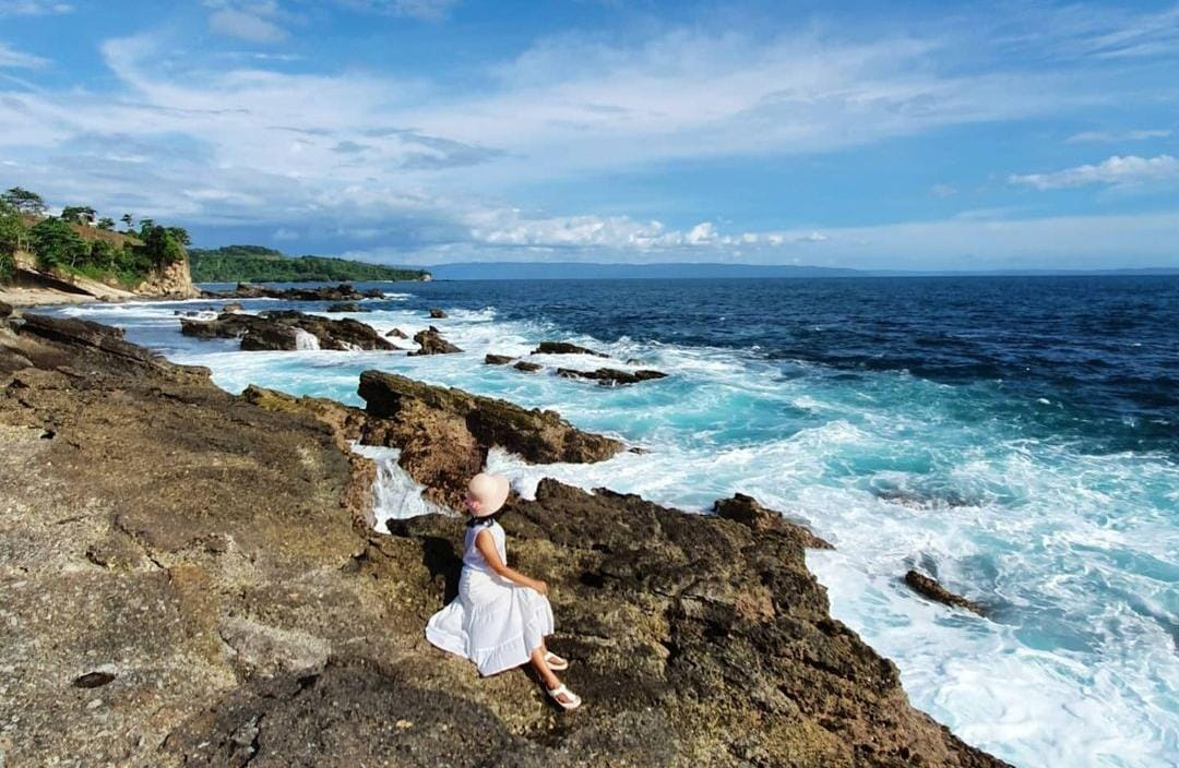 Liburan ke Sawarna? Ini 7 Objek Wisata yang Wajib Kamu Kunjungi