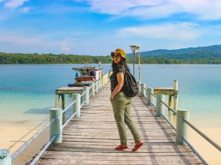 5 Daya Tarik Wisata Pantai Tanjung Lesung