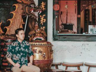 Berkeliling Dunia hanya dengan Bermodalkan Sepeda? Yuk simak kisahnya di Wisata Museum Banten