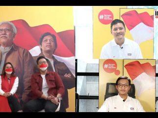 Melalui Semangat Kampanye Bersatu Untuk Merdeka, IM3 Ooredoo Hadirkan GERAI ONLINE Indosat Ooredoo