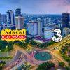 Ooredoo Group dan CK Hutchison Sepakati Penggabungan Senilai US$6 Miliar untuk Bisnisnya di Indonesia, Hadirkan Perusahaan Telekomunikasi Berkelas Dunia Baru di Indonesia